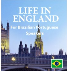 Book 1 - An Introduction to English - For Brazilian Portuguese Speakers