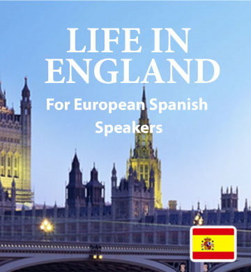 Book 1 - An Introduction to English - For European Spanish Speakers