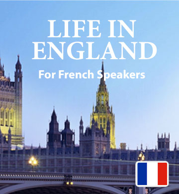 Book 1 - An Introduction to English - For French Speakers