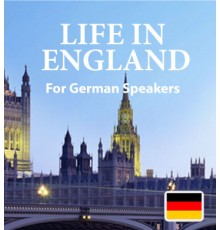 Book 1 - An Introduction to English - For German Speakers