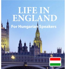 Book 1 - An Introduction to English - For Hungarian Speakers