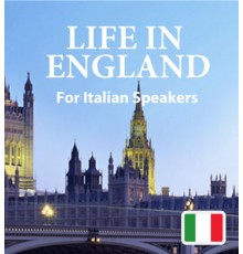Book 1 - An Introduction to English - For Italian Speakers
