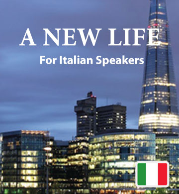 Book 2 - Expand Your English Vocabulary - For Italian Speakers