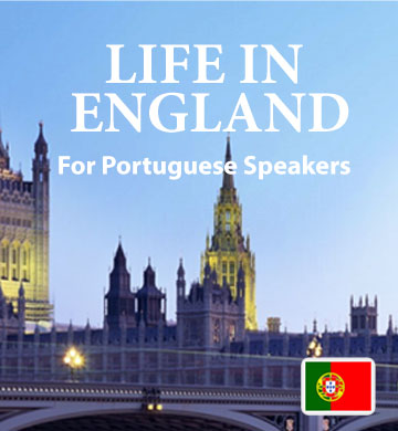 Book 1 - An Introduction to English - For Portuguese Speakers